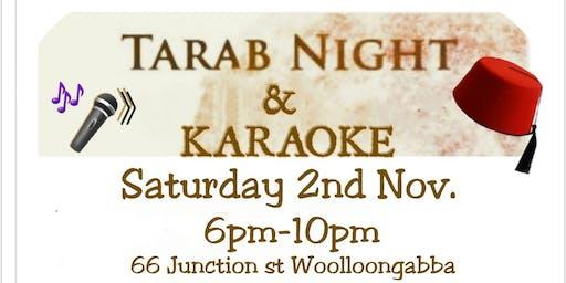 St Paul's Tarab/Karaoke Night