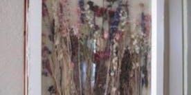 Floristry Workshop - Dried flowers