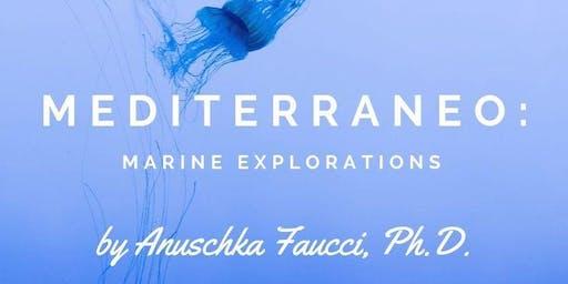 Mediterranean Sea: Marine explorations