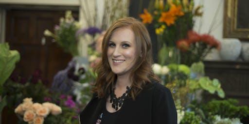 Wedding Masterclass with Sara Kennedy