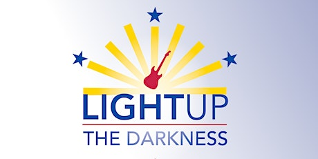 Light Up the Darkness Concert tickets