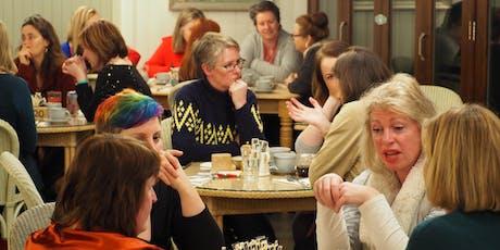 Women's Enterprise Network, Kinross tickets