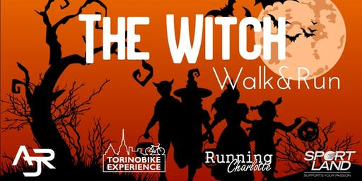 The Witch, Walk&Run