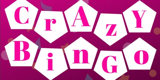 Crazy Bingo - Charity Night