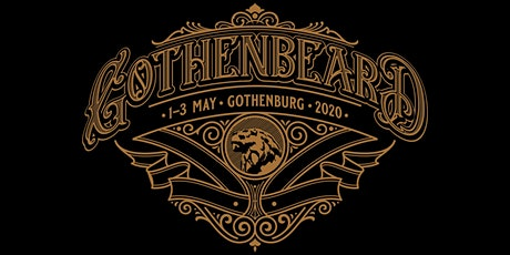Gothenbeard 2020 tickets