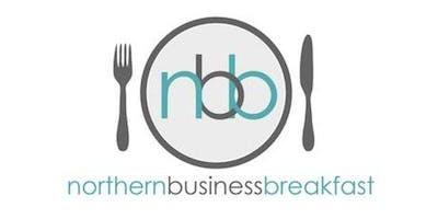 Northern Business Breakfast  - 27th November 2019