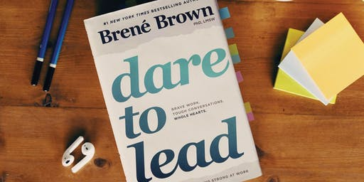 DARE TO LEAD™ Overview