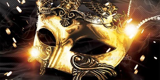 A2YF Masquerade End of Year Banquet