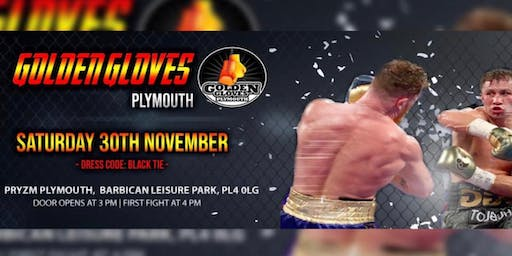 GOLDEN GLOVES PLYMOUTH