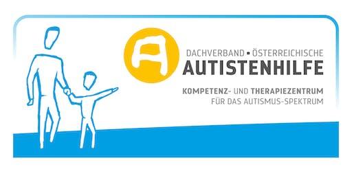 """Elternworkshop """"Einführung in Autismus-Spektrum-Störungen und praktische Hilfestellungen für den Alltag nach TEACCH"""""""