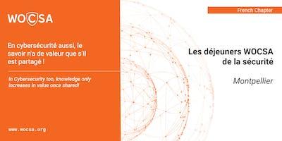 Déjeuner de la sécurité de Montpellier (novembre)