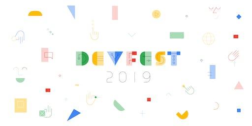 DevFest Cork 2019