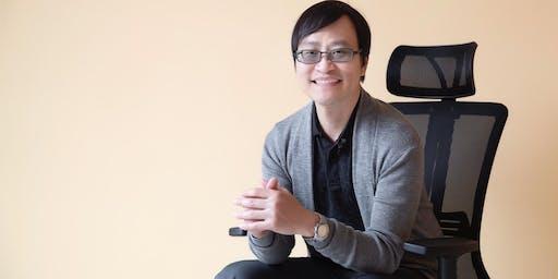 李崇建亲子讲座:让孩子身心和谐的成长 Li Chong Jian Parenting Seminar - Nov 27 (Wed)
