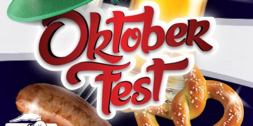 Oktoberfest with Railway City Brewing Co.