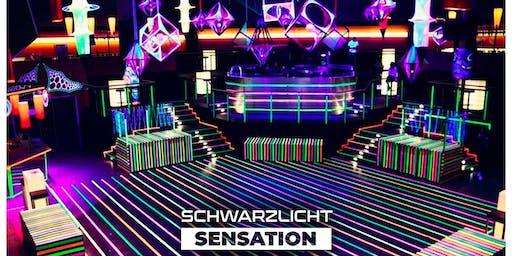 SCHWARZLICH SENSATION - DÜSSELDORF