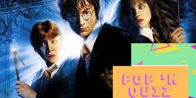 Pop 'n Quiz Harry Potter