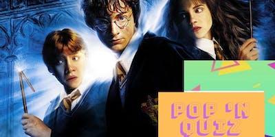 Pop 'n Quiz Harry Potter