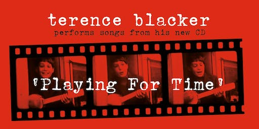 "Terence Blacker ""Playing for Time"""