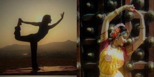 Yoga and Dance Worskhop