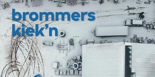 Brommers kiek'n - in gesprek met regisseur Geertjan Lassche