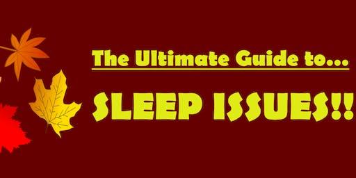Sleep Health Class