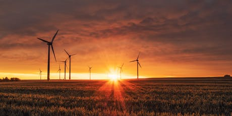 Waterloo's Renewable Energy Landscape: Mapping the Possibilities tickets