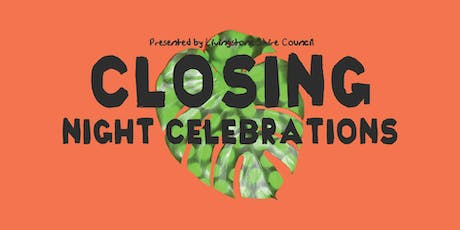 Closing Party Celebrations tickets