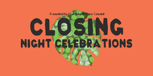 Closing Party Celebrations