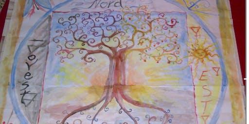 L'albero della vita - Laboratorio artistico-creativo