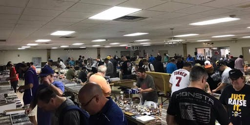 Greencastle Sports Card & Memorabilia Show