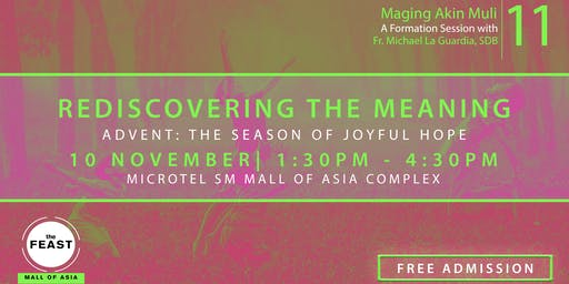 Maging Akin Muli: Rediscovering the Meaning