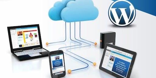 Formation: Créer un site web avec Wordpress