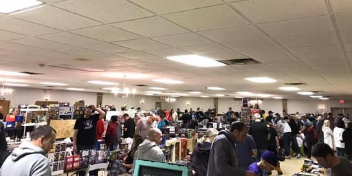 Greencastle Toy & Collectible Show