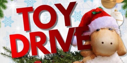 B.FLY BEAUTY & H.O.P.E. For The Beautiful Minds Holiday TOY DRIVE