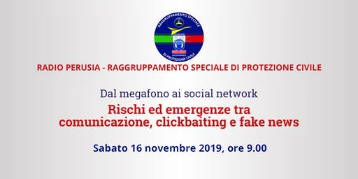 Dal Megafono ai Social Network 2019