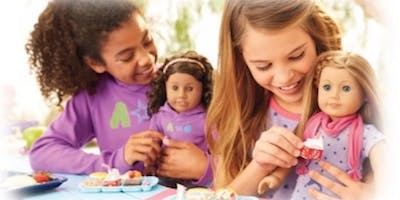American Girl event