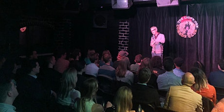 Lion's Den Comedy  tickets