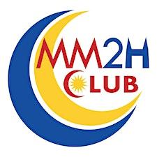 MM2H Club 馬來西亞第二家園交流中心 logo