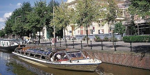 Boat trip - EDYC2019