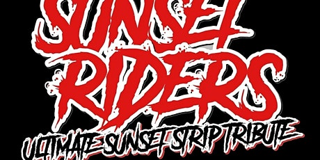 Sunset Riders return to the Townhouse BackRoom tickets