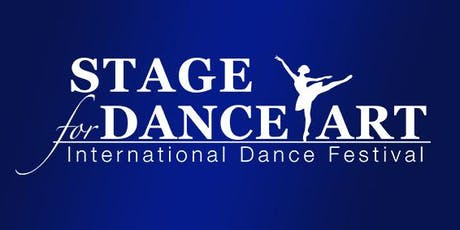 IDF Stage for Dance Art 2020 Tickets
