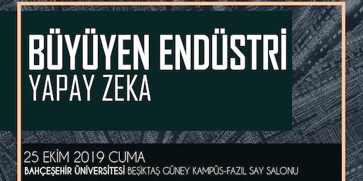 Büyüyen Endüstri: Yapay Zeka