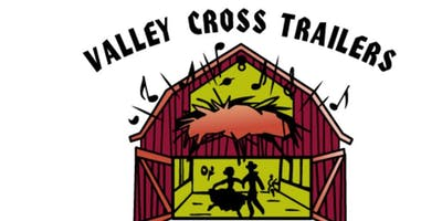 Square Dance with the Cross Trailers