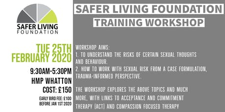 Understanding sexual risk and how to work with it using case formulation tickets