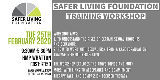 Understanding sexual risk and how to work with it using case formulation