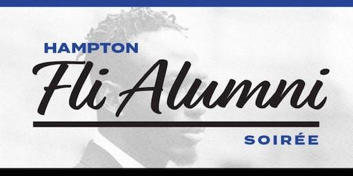 Hampton FLi Alumni