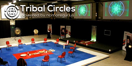 Tribal Circles Februari tickets