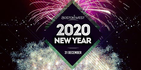 New Year Celebration tickets