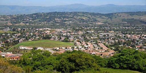 2020 Santa Clara Career Fair