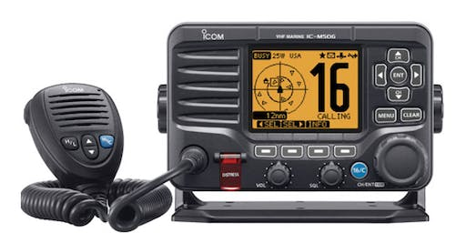 Marine Communications: Using the VHF Radio & so much more! by Mark Bunzel